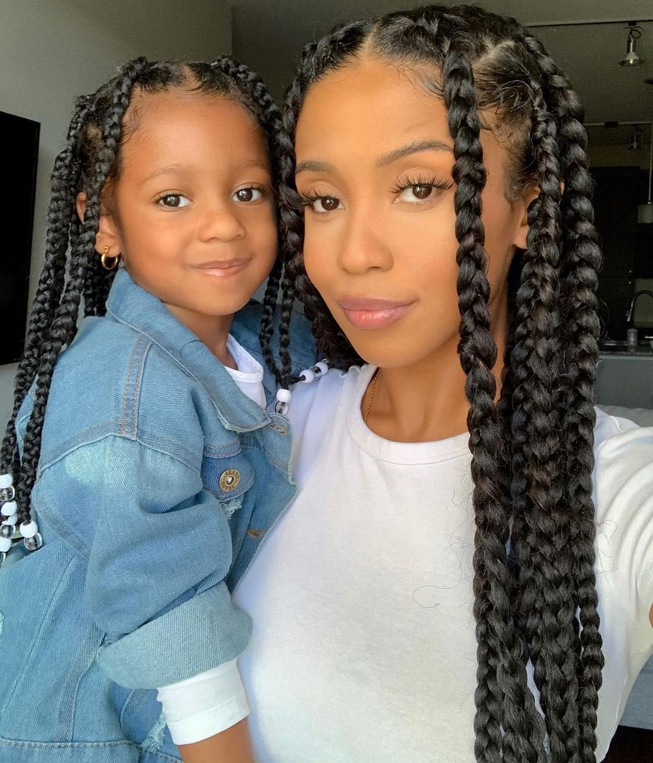 It's that time of year to bring out the protective styles to keep your natural hair regimen as low maintenance as possible. What styles are you excited to try this season?